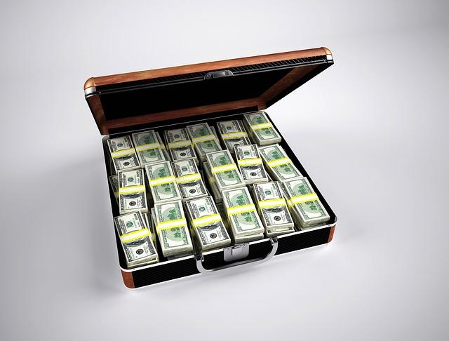 finance v kufru