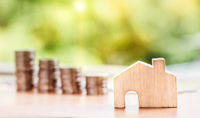 investice a domek